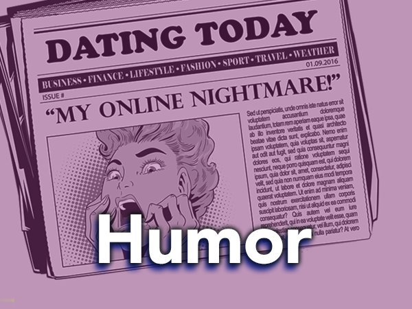 online dating poofers)